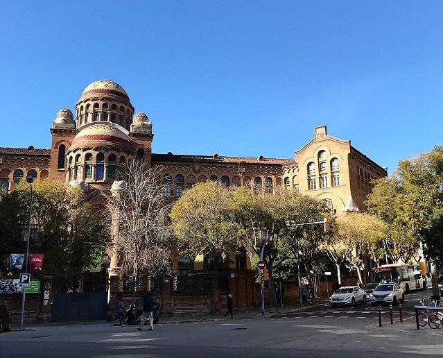 Postgrado y másteres en Barcelona