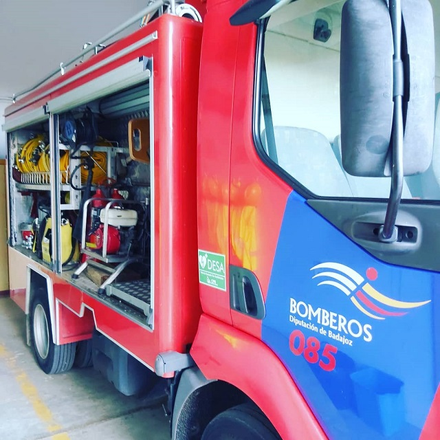 Requisitos bomberos en España