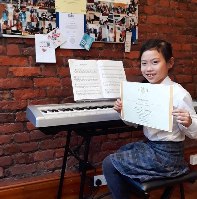 aprender piano para todas las edad