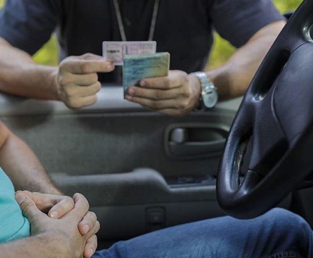 conducción de forma segura