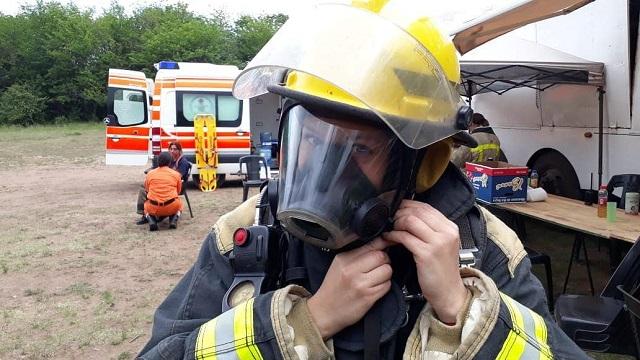 Consejos para ser bombero en España