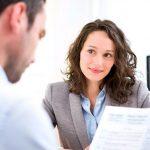 consejos para tu entrevista de trabajo