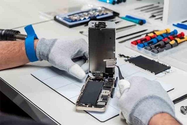 cursos online para reparar móviles y tablets