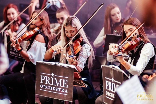 música clásica aprender violín