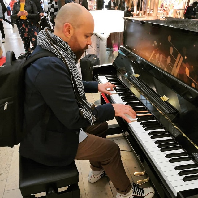 pasos faciles para aprender a tocar el piano