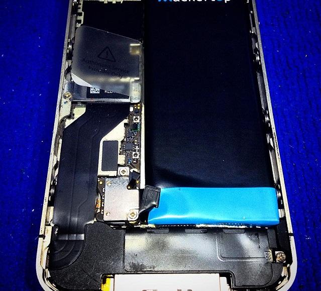 reparar móviles y tablets