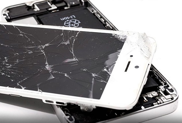 reparar tablets