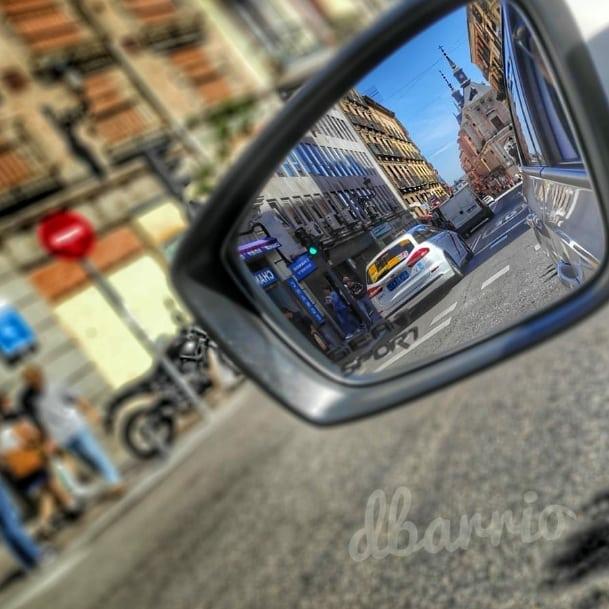cualidades de un taxista