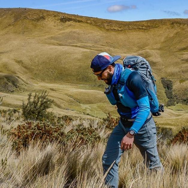 Emprender en excursionismo y senderismo