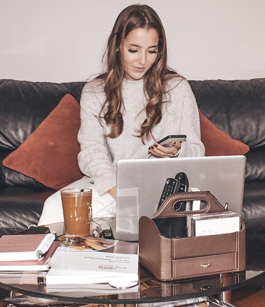 Páginas de trabajo freelance
