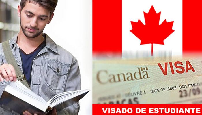 trabajar en Canadá