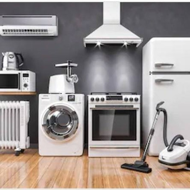 calderas y electrodomésticos