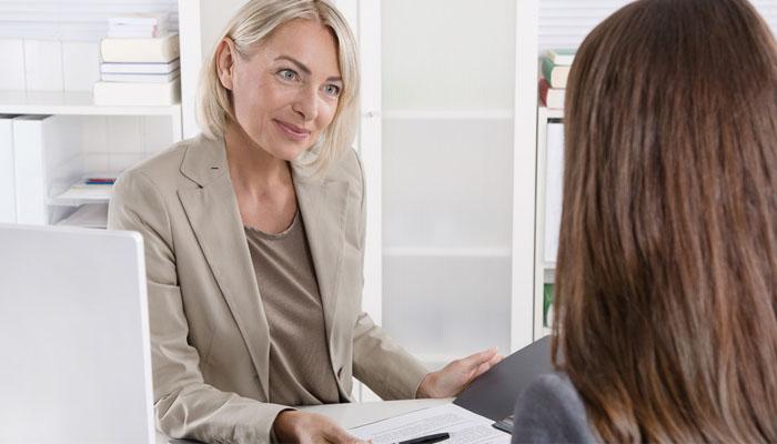 Cómo ser el mejor candidato a una oferta de empleo